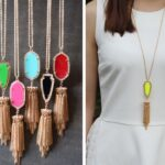 Style Alert! Kendra Scott Knock-Off Jewelry Under $3.00!