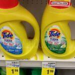 Tide Simply Liquid Detergent as Low as 99¢ at CVS This Week!