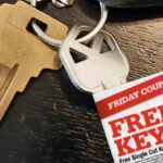 FREE Single Cut Key Made at ACE Hardware – Today Only!