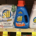 Great Buys Coming for All Detergent, Dial Body Wash + More at CVS!