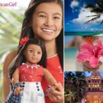 American Girl: Enter to Win a Nanea Doll OR a Trip to Hawaii!