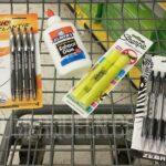 Cheap Sharpies, Bic Atlantis, Zebra Pens & More at Walgreens
