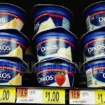 Dannon Oikos Yogurt Cups as Low as 25¢ at Walmart!