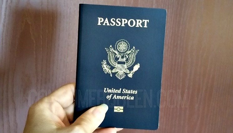 first image of Do Missouri Residents Need A Passport To Fly In 2019 with NINE States Requiring Passports for Domestic Flights in ...