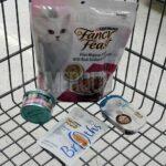 Fancy Feast Cat Food Coupons + Walmart Match-Up Deals!