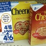 General Mills Cereals 62¢ at Homeland & Country Mart Starting 8-30