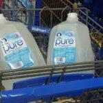 Gerber Water Only 50¢ at Walmart After BOGO Coupon!