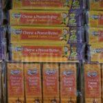 Keebler Sandwich Crackers as Low as 69¢ at Homeland!