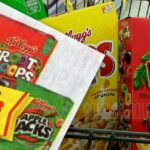 Kellogg's Cereals as Low as 94¢ at Homeland & Country Mart!