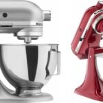 Stand Mixer by KitchenAid $199.99 at Best Buy – Today Only (12/11)