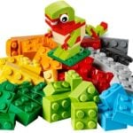 Lego Mini Dinosaur Model Build Event – Sign Up The Kiddos Now!