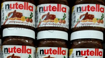 Nutella Hazelnut Spread Only $1.50 at Dollar General