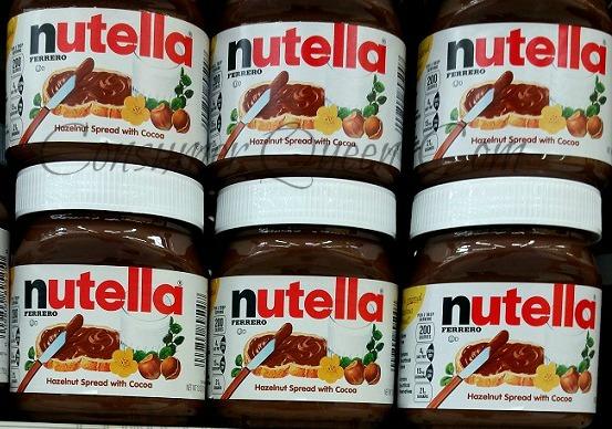 Nutella Hazelnut Spread Only $1.50 at Dollar General