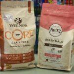 FREE Bags of Wellness AND Nutro Pet Food at PetSmart!