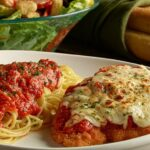 Olive Garden: Early Dinner Duos Only $8.99 Monday – Thursdays