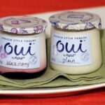 FREE Oui by Yoplait French Style Yogurt at Homeland & Crest Foods!