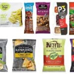 Snack Sample Box Only $9.99 + Get $9.99 Credit on Amazon!