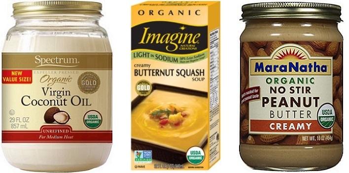 Spectrum Shortening Whole Foods