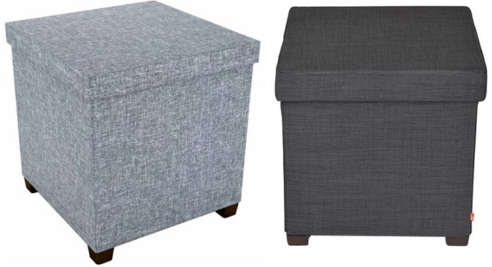 Admirable Best Buy Dar Living Storage Ottoman 19 99 Today Only Ncnpc Chair Design For Home Ncnpcorg
