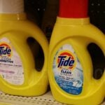 Tide Simply Liquid Laundry Detergent 95¢ at Dollar General!