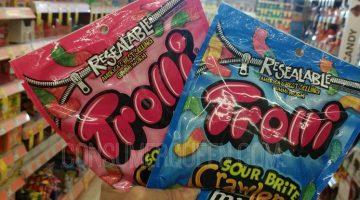 FREE Trolli Gummi Candy This Week at CVS (Thru 9-30)