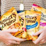 Werther's Original Caramels 70¢ per Bag at CVS This Week!