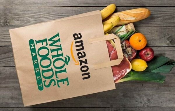 BIG News for Amazon & Whole Foods Shoppers!