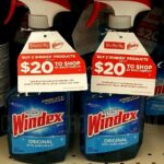 Nice Buy on Windex at Walmart + $20 Shutterfly Credit!