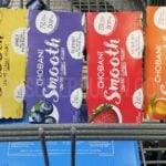 FREE Chobani Smooth Yogurt 2-pk at Walmart After Cash Back!
