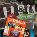 Mars Fun Size Bags as Low as $1.14 at Walgreens Thru Saturday!