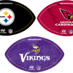 FREE NFL Cling from Hyundai (Select Teams)