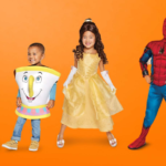 Halloween Costumes & Candy 40% off at Target – Today Only!
