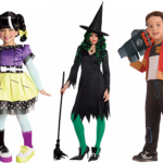 Party City: Halloween Costumes Starting At $4.99 + Shipping