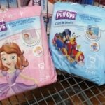 Huggies Pull-Ups $3.97 & Luvs Diapers $4.97 at Walmart!