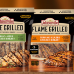 FREE Johnsonville Flame Grilled Chicken Product (First 110,000!)