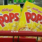 Kelloggs Corn Pops $1.00 at CVS + Walgreens Cereal Deal!