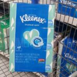 Great Buy on Kleenex Multipack Facial Tissue at Walmart!