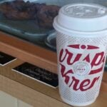 Score a Free Hot or Iced Coffee at Krispie Kreme!
