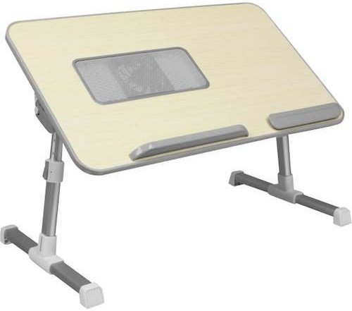 Best Buy: Aluratek Adjustable Laptop Table w/Cooling Fan $27.99!