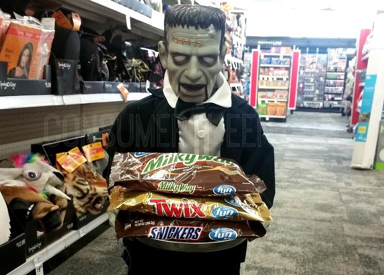 Yummy Candy Deals at CVS & Walgreens This Week!