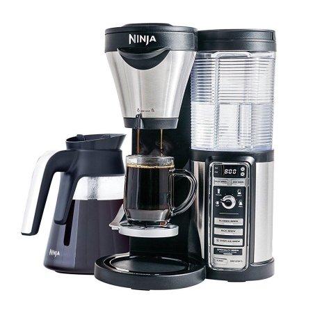 Ninja Coffee Bar Brewer $109.99 (reg. $1.79) on Amazon!