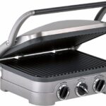 Best Buy: Cuisinart 4-in-1 Griddle And Panini Press $39.99!