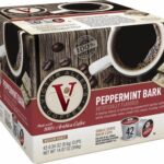 Best Buy: Victor Allen's Peppermint Bark K-Cups Only $9.99 – Today Only