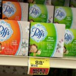 Puffs Facial Tissue 63¢ at Crest Foods With New Coupon!