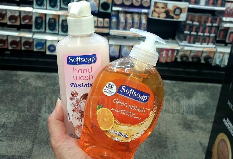 Softsoap Liquid Hand Soap 49 This Week At Cvs No Eb Involved