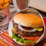 Steak N Shake: Free Double Steakburger Meal WYB $25 Gift Card