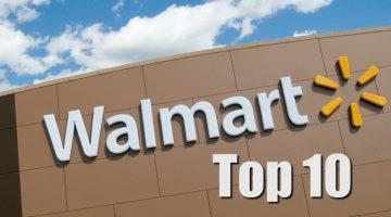 Walmart Deals: Top 10 Under a Buck & Free This Week!