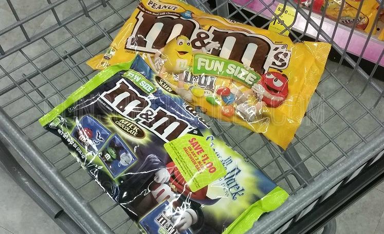Yummy Candy Deals This Week at CVS & Walgreens!