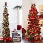 All Christmas Trees 50% Off + Free Shipping From Michaels!