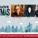 K-LOVE Christmas Tour 2017 Comes to Oklahoma City
